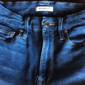 Good American  -Good Waist- Jeans
